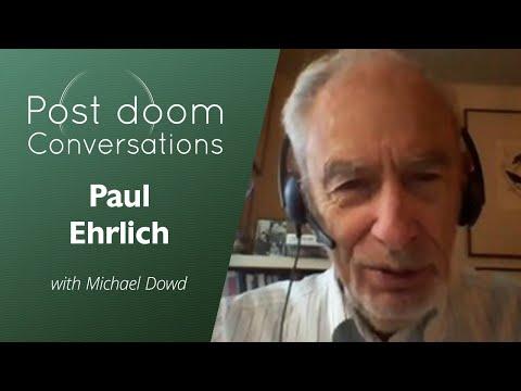 Paul Ehrlich: Post-doom with Michael Dowd