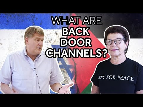 "What are ""Back Door Channels""? 