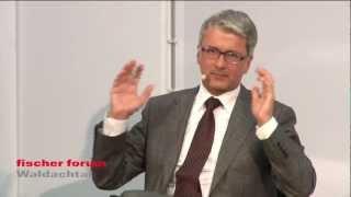 fischer forum: Rupert Stadler Vorstandsvorsitzender der AUDI AG(, 2013-03-14T12:17:46.000Z)