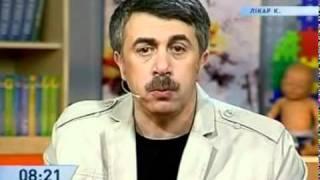 Полезен ли чай с малиной - Доктор Комаровский - Интер