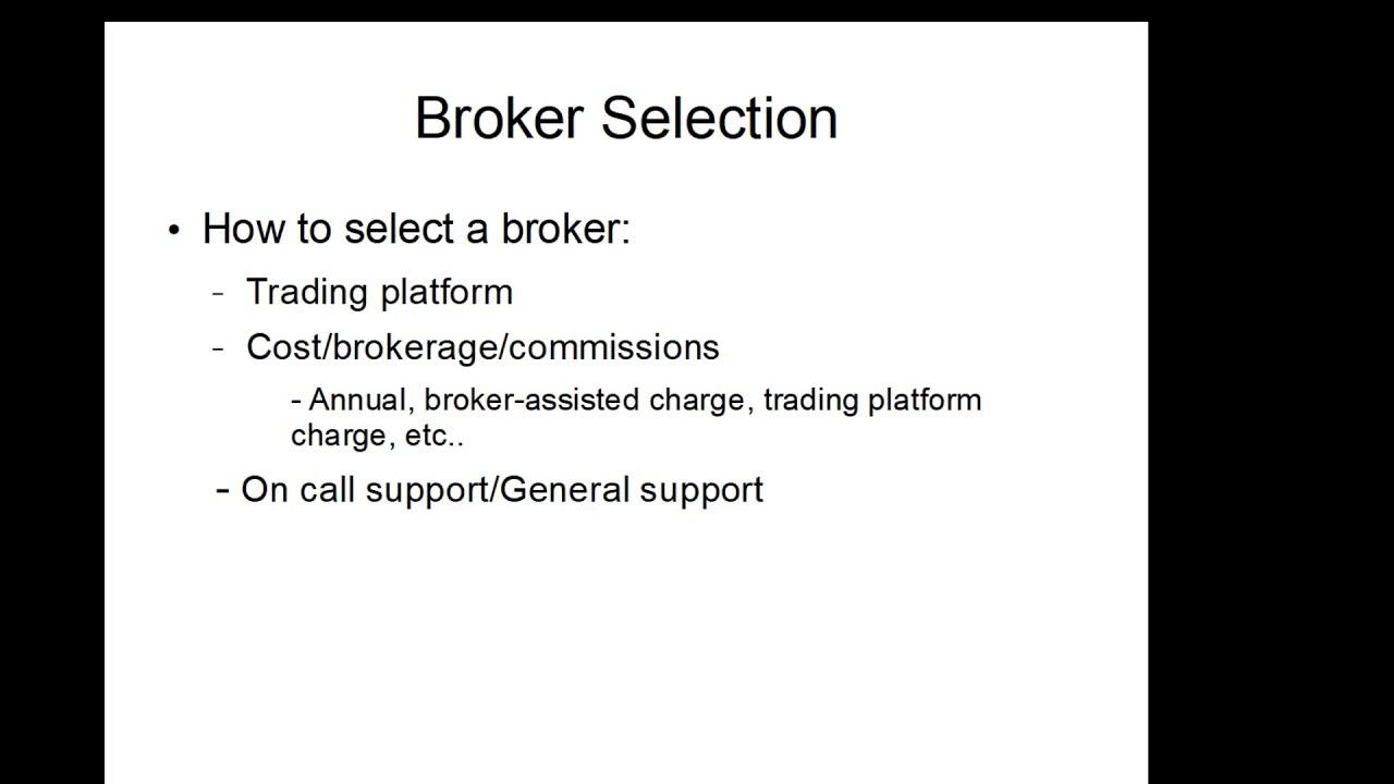 Nifty option trading Strategies pdf