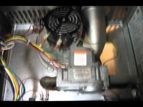 new pressure switch installation youtubenew pressure switch installation