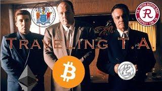 Bitcoin Live : BTC Bullish Convergence. Monthly, Weekly Closing. Crypto Technical Analysis