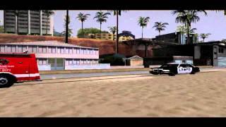 GTA San Andreas: Skyline 3ª Temporada [Trailer Oficial]