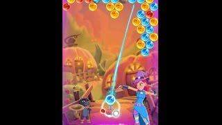 Bubble Witch 3 Saga Level 203