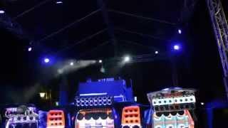 RUMBA PLAYERA LIFE CLUB CON INFINITY EN ACARIGUA 08/11/14
