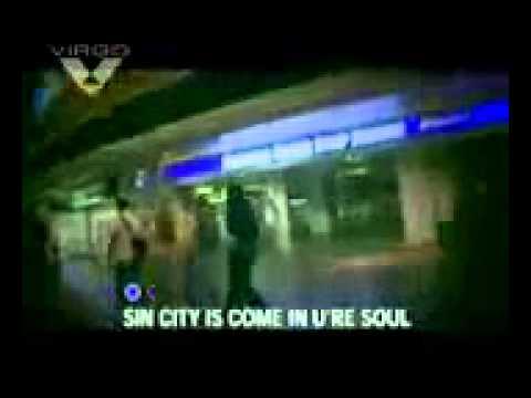 Slank == Sin City (Maia Schatzi Ngedrop)