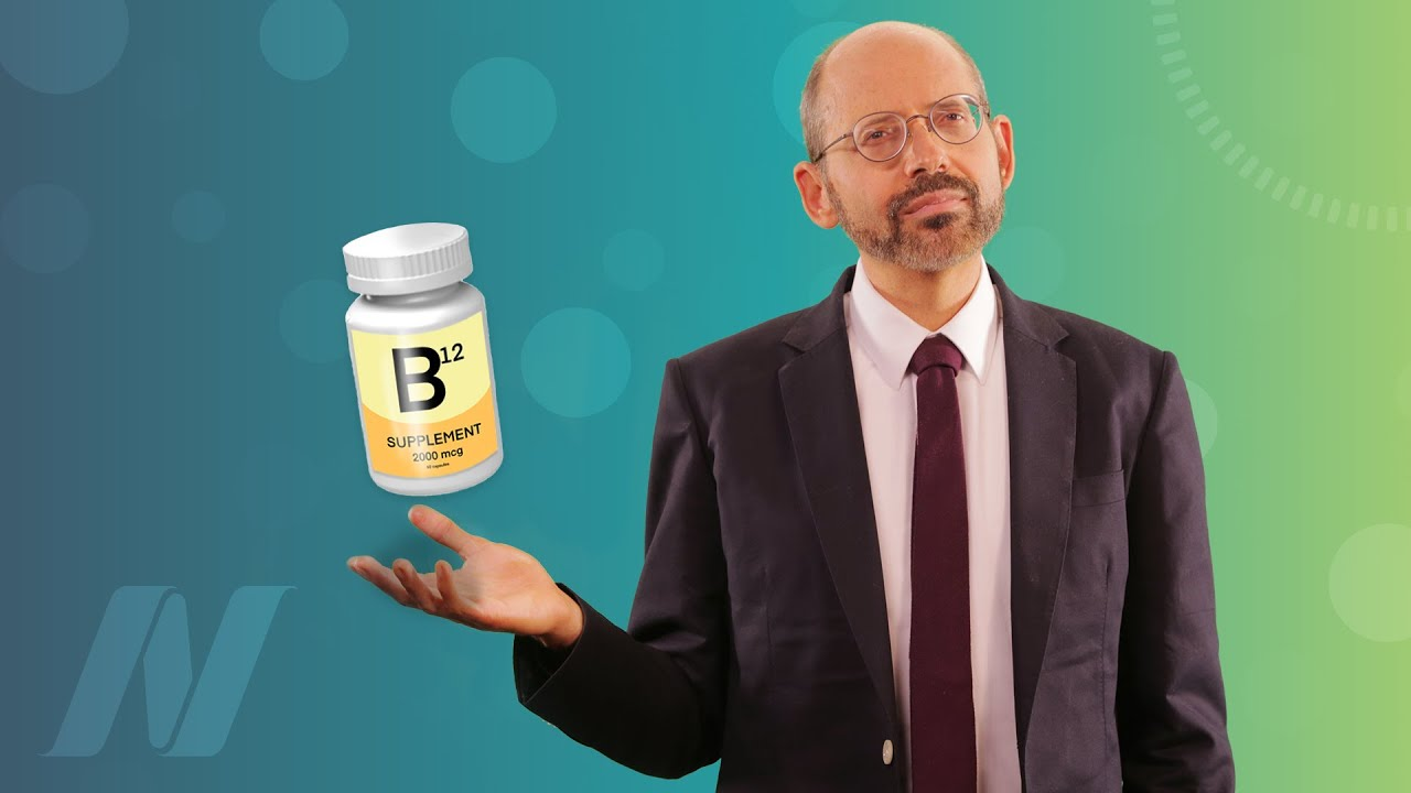 The Optimal Vitamin B12 Dosage for Adults
