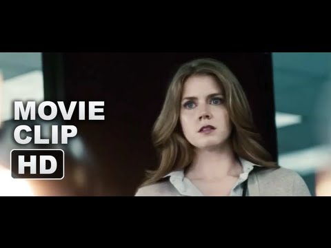 Man of Steel - Official Movie CLIP #1 (2013) Henry Cavill, Amy Adams [HD]
