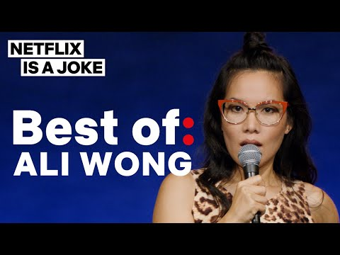 Best of: Ali Wong | Netflix Is A Joke