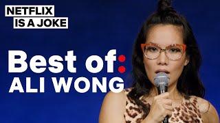 Best of: Ali Wong | Netflix Is A Joke