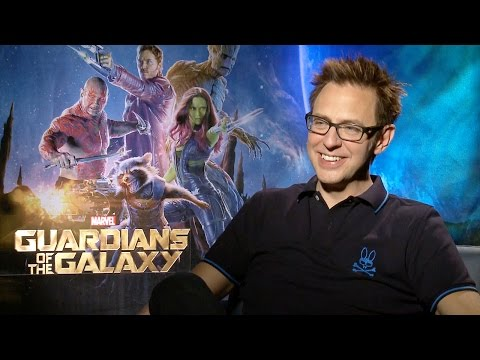 Guardians of the Galaxy Director James Gunn On Sequels & Avengers Crossover