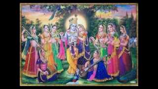 Agni dev das - Kirtans of the Sacred Forest