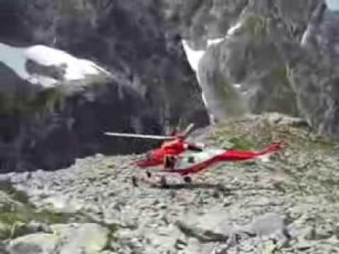 TOPR- Ratownictwo Górskie Polish Mountains Rescue