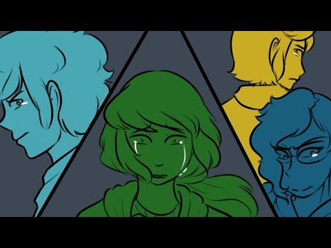 Good For You camp camp maxpres, nerriston animatic