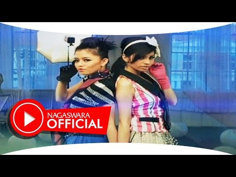 T2 - Cinta Aku Gila (Official Music Video NAGASWARA) #music