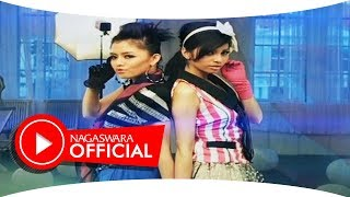 Video T2 - Cinta Aku Gila (Official Music Video NAGASWARA) #music download MP3, 3GP, MP4, WEBM, AVI, FLV Desember 2017