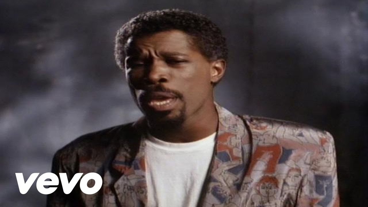 billy ocean - photo #12