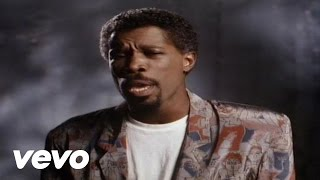 Billy Ocean - Love Is Forever (Official Video)