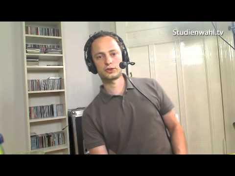 Lehramtsstudium - Studienwahl.TV (Folge 11)