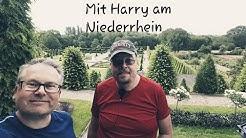 Mit Harry am Niederrhein