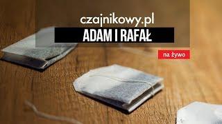 Czajnikowy.pl na żywo! Zapraszamy :)