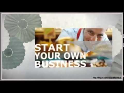 Free Government Grants For Small Business - Small Business Grants For Women - Apply For grants Now