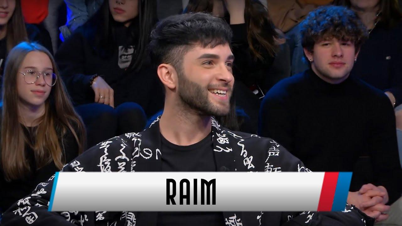 TOP CLUB   RAIM