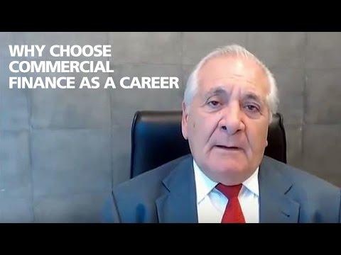 Why Choose Finance As A Career - Global Financial Training Program