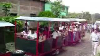 Fiestas de Nahuizalco