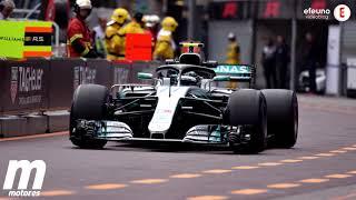 Vlog | El pit-lane asusta - Gran Premio de Mónaco [DÍA 2] | Efeuno