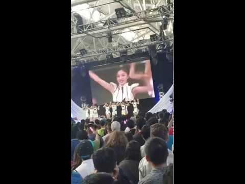 Tokyo Performance Dolls JPOP Summitt 2016
