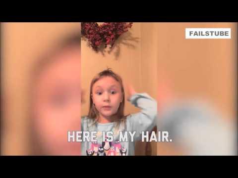 Funny Kids Fails 2016 ll FAILSTUBE