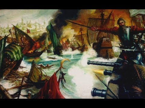 How Portugal became the first global sea power in History