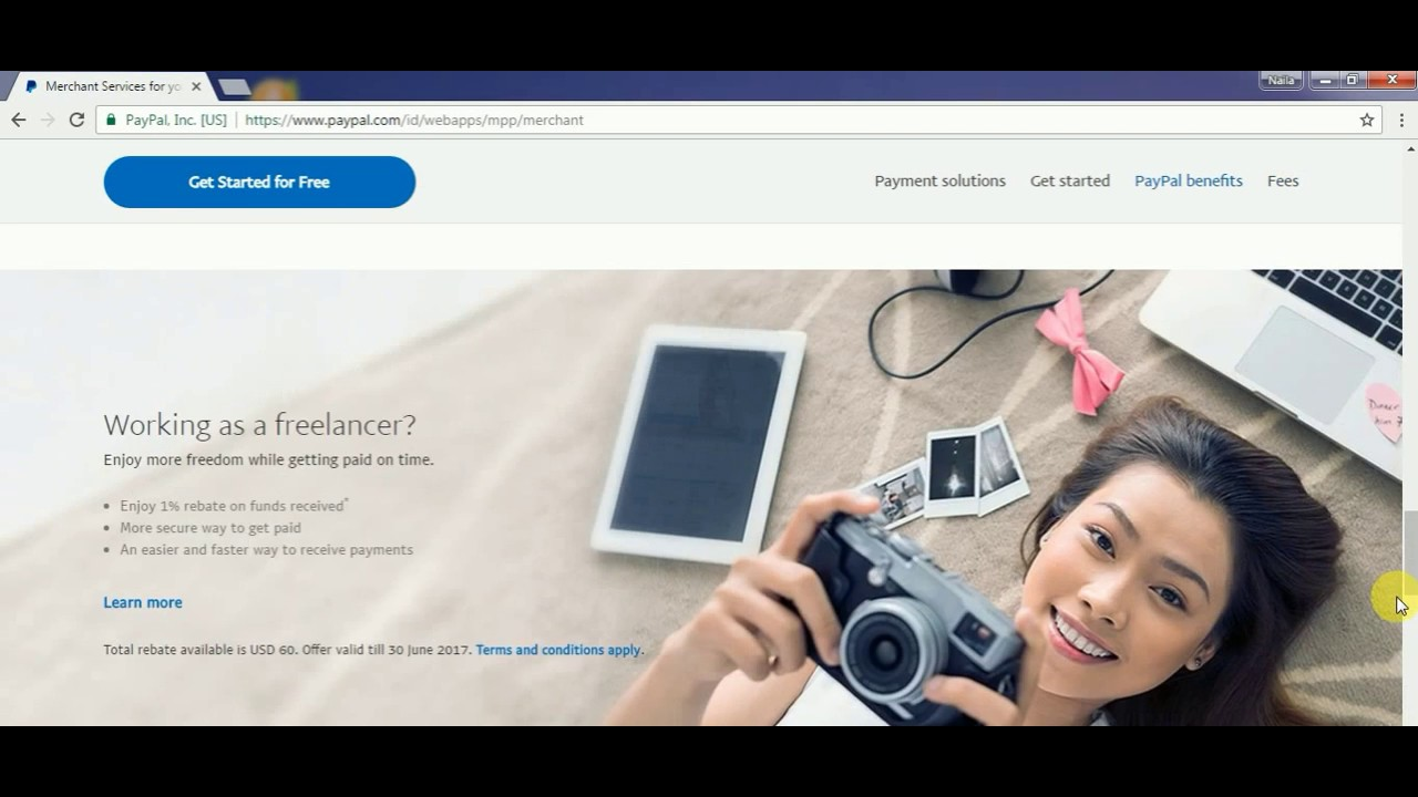 how to increase add and withdrawl limits on paypal 2017