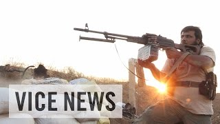 In the Trenches With Al Nusra (Excerpt from