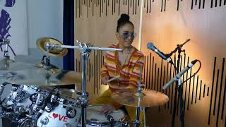Give The Drummer Some! Sheila E. TV, Saturday's at 4pm PST