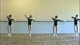 Классич.танца 2 кл.часть 3