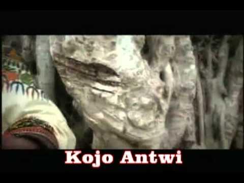 KOJO ANTWI MR MUSIC MAN  NJ BENS EDIT