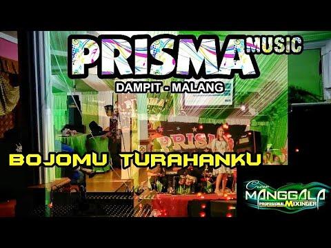 BOJOMU TURAHANKU - PRISMA MUSIC MALANG