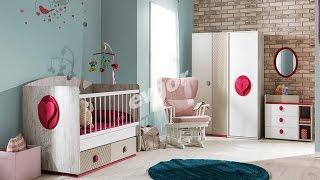 Bebek Odaları -Evgör Mobilya