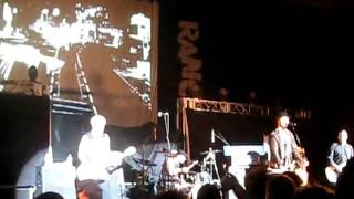 Rancid - Olympia WA
