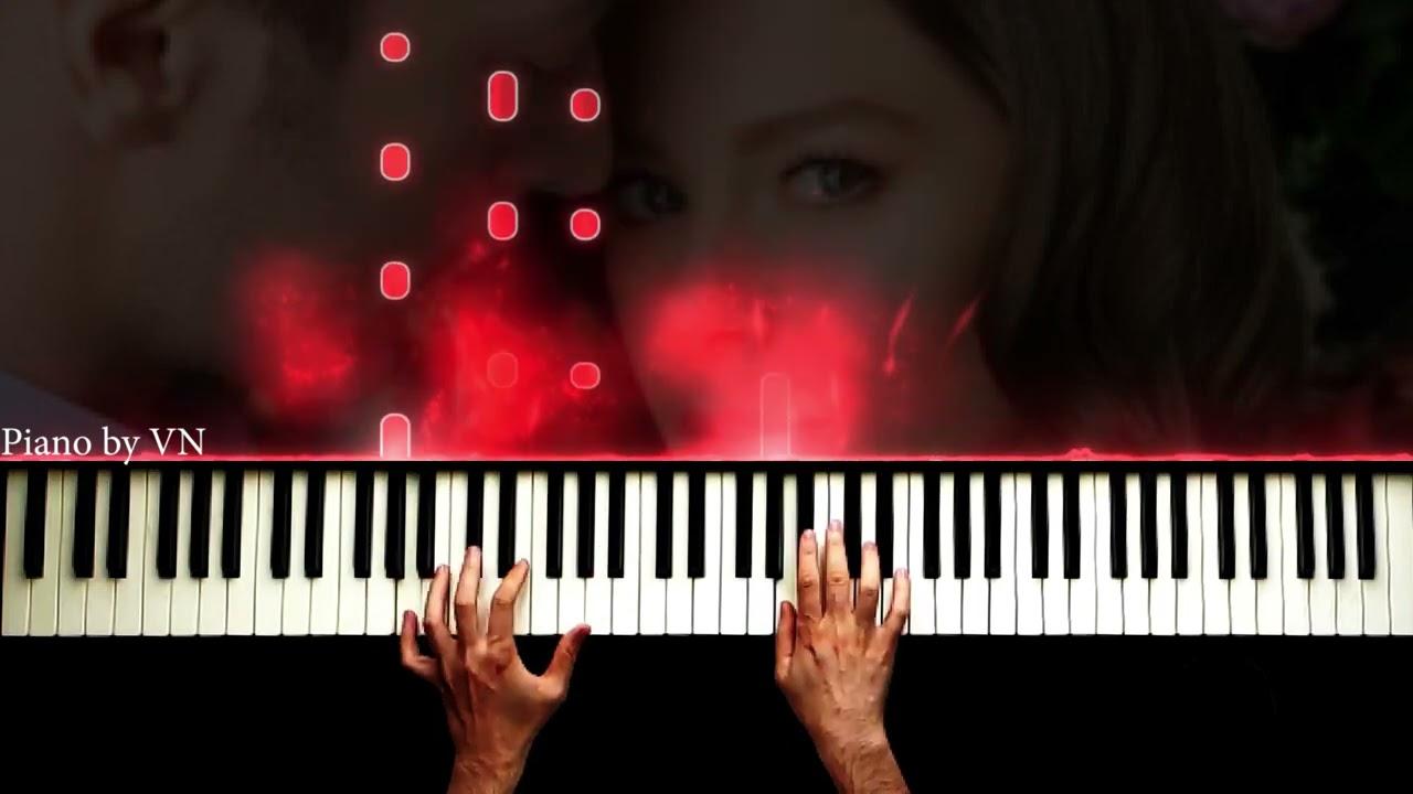 Her Şey Seninle Güzel Film Müziği, Haydi Gel Benimle Ol -  İlker Aksum