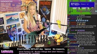 Final Fantasy SUPER COLLECTION (my top 20)
