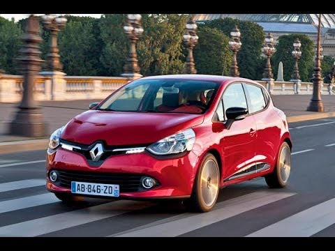 renault clio autotest anwb auto youtube. Black Bedroom Furniture Sets. Home Design Ideas