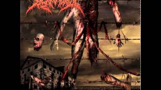 SickMorgue - Rotting Smell Worms