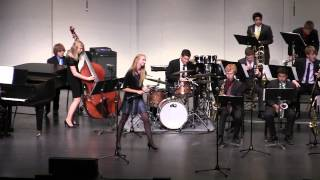 "The Iowa Jazz Championships 2014 ""Jack The Bear"""