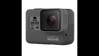 GoPro Hero 5 Black Review