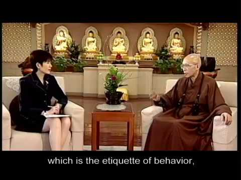 How should we go about realizing the ideals of Dharma Drum Mountain (GDD-937)DVD