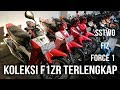 Koleksi Yamaha F1zr Original Terlengkap Di Indonesia